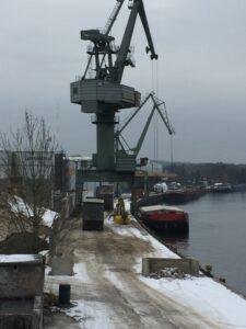 Südhafen